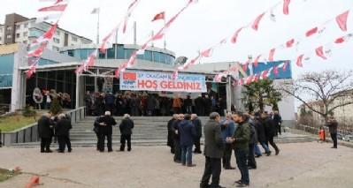 CHP'de FatihTürkel dönemi