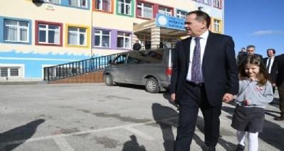 Türk-İş Eğitim Merkezi kütüphane olacak
