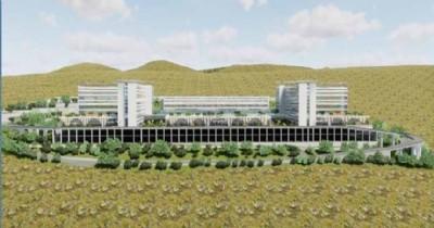 Şehir hastanesi projesi kesinleşti
