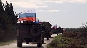 Akar: Rusya'nın haberi vardı, ambulansları dahi vurdular