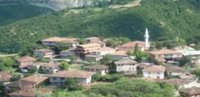 Samsun'da köy karantinada