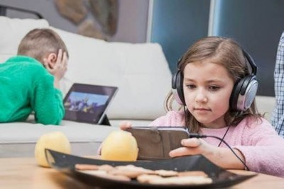 Çocuklarda dijitalleşme  alarm veriyor