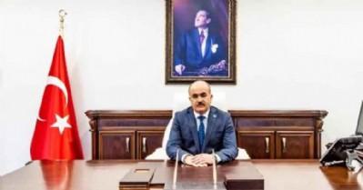 Vali Dağlı, STK Koordinatörlüğü kurdu