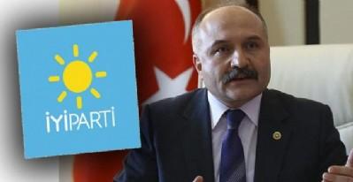 Usta, İYİ Parti ekonomi politikalarının başında