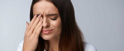 Göz ağrısını ihmal etmeyin