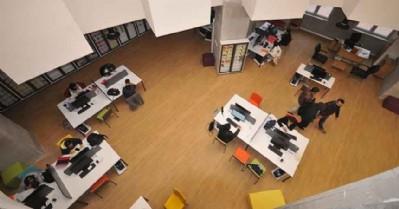 OMÜ, tüm üniversite öğrencilerine kapılarını açtı