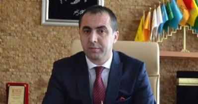 Asarcık Belediye Başkanı koronavirüse yakalandı