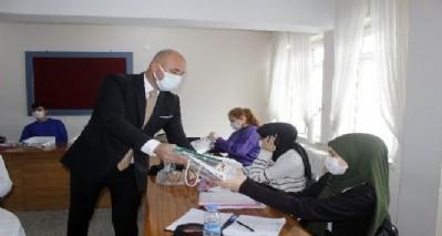 Togar'dan öğrencilere destek