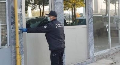 İmam değil polis gidecek!