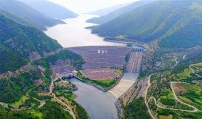 Samsun'un 2.5 aylık suyu kaldı