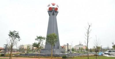 Anıt 32 yıl sonra açılıyor