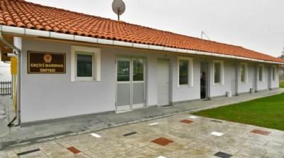 Büyükşehir'den barınma evi