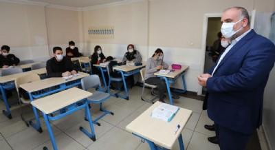 Canik'ten eğitime yeni destek