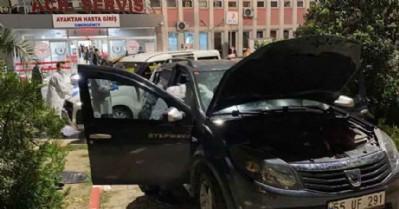 Husumetli grup çatıştı: 1 ölü, 2 yaralı