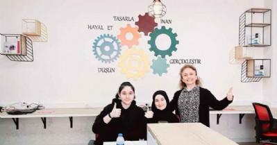 TÜBİTAK Samsun'dan 7 projeyi ödüllendirdi
