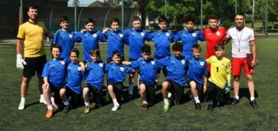 Büyükşehir'den yaz spor okulu