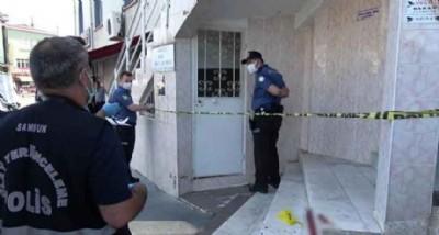 Tartıştığı kişiyi 8 yerinden bıçakladı