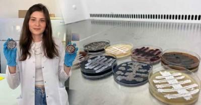 OMÜ'lü bilim insanları 60 yeni bakteri keşfetti