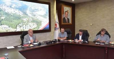 OMÜ-Sanayi iş birliği güçlenecek