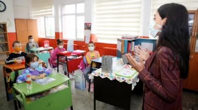 Çocuklara mahremiyet eğitimi