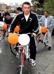Sağlıklı yaşam için 200 bisiklet