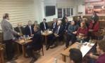 Balkan Türklerine organ bağışı anlatıldı