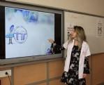 Rize'de öğrencilere diş sağlığı anlatıldı
