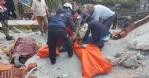 Garaj inşaatında facia: 3 ölü