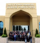 Ali Fuad Başgil anıldı