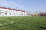 Atakum'da projeler tamamlanıyor