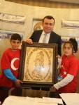 Atakum'a Karslı başkan