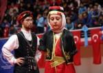 Samsun'da coşkulu 23 Nisan coşkusu