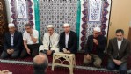 Şehit Fethi Sekin'in memleketinde mevlit okuttular