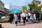 Tosya'da Astım Günü kutlandı