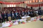 Alaçam'da Engelliler Haftası kutlandı