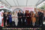Atakum'da kadınlar el emeklerini sergiledi