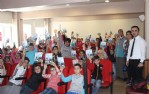 'Ulaşım' projesinin 'gönüllü' kahramanları
