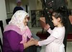 Huzurevinde 'Anneler Günü'