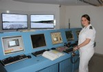 Türkiye'nin denizcileri bu okulda yetişiyor