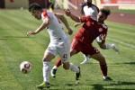 Gümüşhane 1.Lig'e yürüyor 2-1