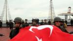 Atatürk Samsun'a çıktı!