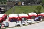 UMKE'den sahra hastanesi kurulumu eğitimi