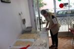 Alaçam'da gıda denetimleri