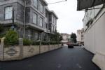 Bafra'da 600 bin metrekare asfalt yapıldı