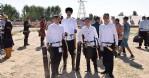 Yıldız Gençlik, Türk Oyunları Festivali'ne katıldı