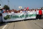 Fındık mitingine Kılıçdaroğlu da katılacak