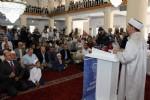 Diyanet İşleri Başkanı Erbaş Amasya'da konuştu