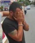 Evde bonzai tutuklattı