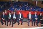 Bafra'da organ bağışı semineri