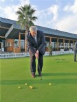 Samsun Golf Kulübü hayran bırakıyor